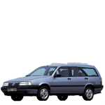TEMPRA STATION WAGON  (1990 - 1996)