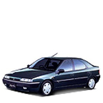 XANTIA BREAK (1995 - 1997)