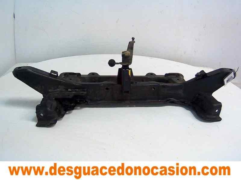 SUBCHASIS / TRAVESAÑO MOTOR*