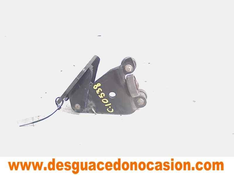 SOPORTE / GUIA PUERTA CORREDERA