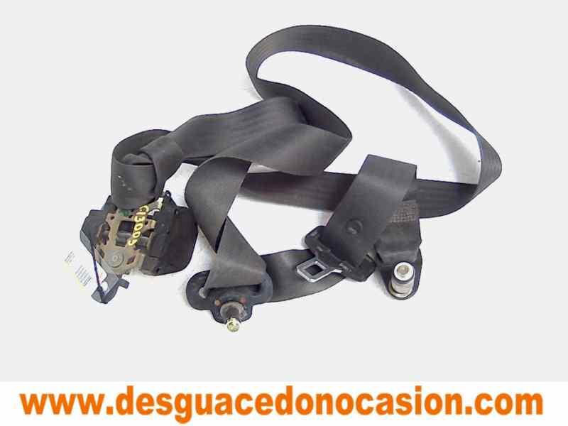 CINTURON SEGURIDAD TRASERO DERECHO