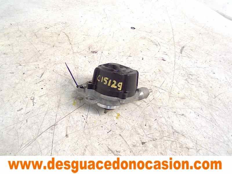 DEPRESOR FRENO / BOMBA VACIO