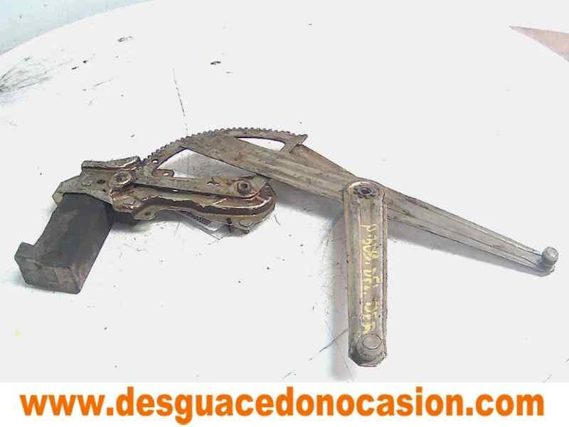 ELEVALUNAS DELANTERO DERECHO