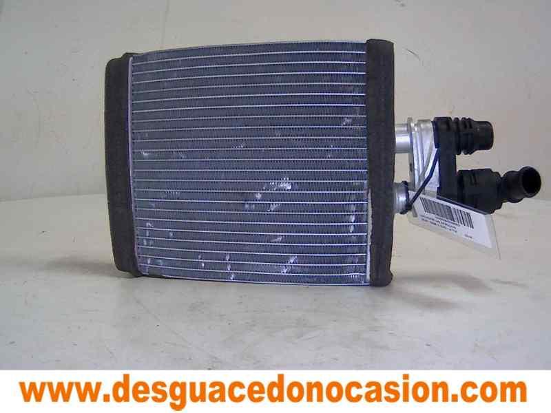 RADIADOR CALEFACCION / AIRE ACONDICIONADO