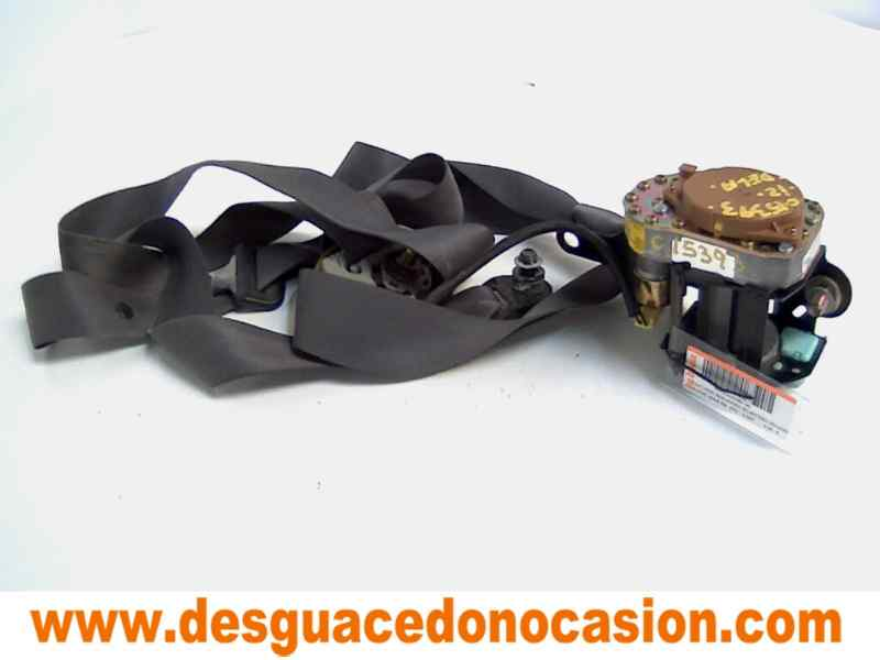CINTURON SEGURIDAD DELANTERO IZQUIERDO