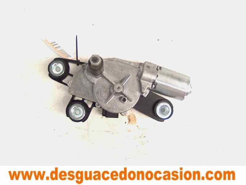 MOTOR LIMPIA TRASERO
