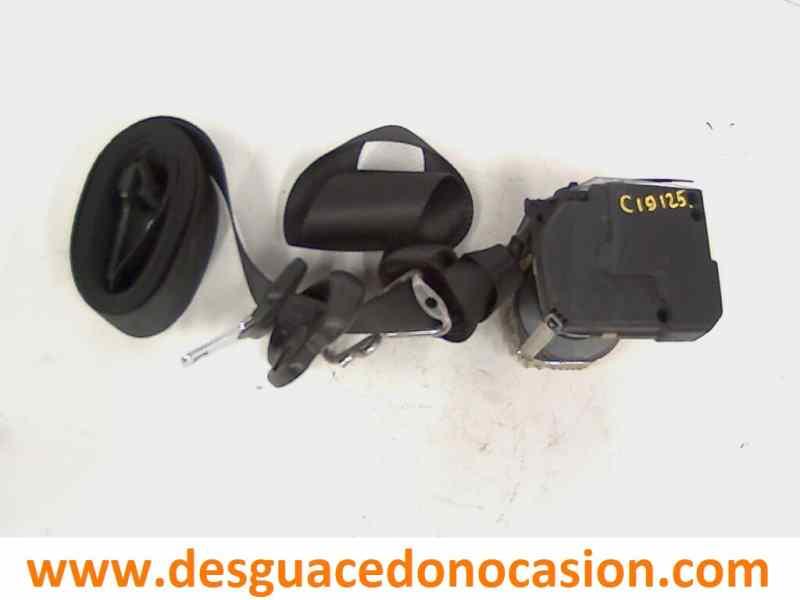 CINTURON SEGURIDAD DELANTERO DERECHO