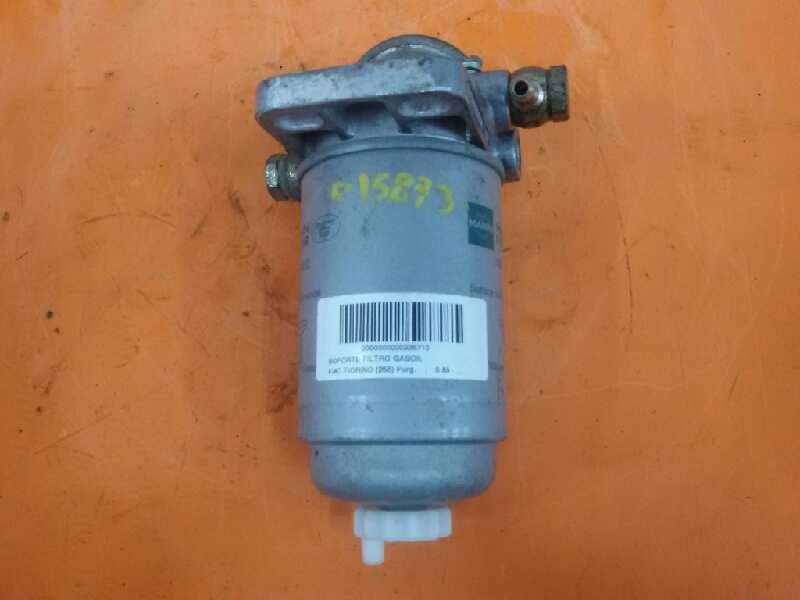 SOPORTE FILTRO GASOIL