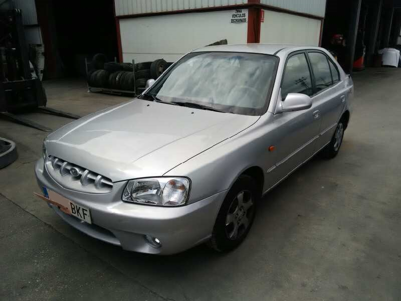 HYUNDAI ACCENT (LC) (1990 - 2003)