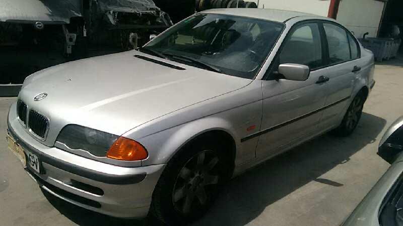 BMW SERIE 3 (E46)  (1998 - 2006)