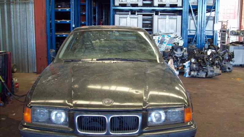 BMW SERIE 3 COUPE (E36) 1992