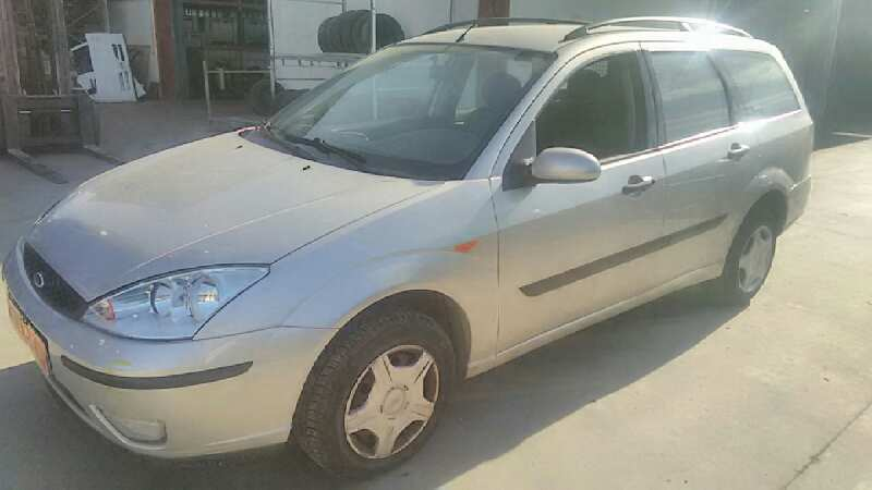 FORD FOCUS TURNIER (CAK) 1998
