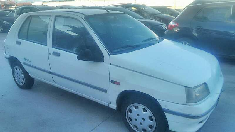 RENAULT CLIO I FASE I+II (B/C57) 1991