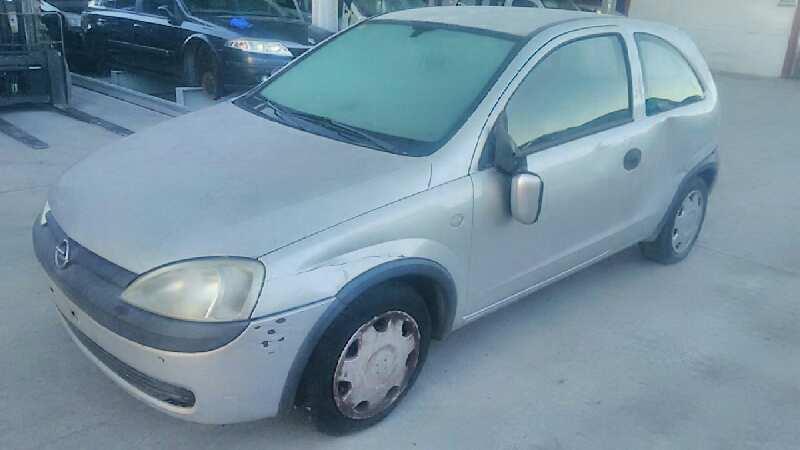 OPEL CORSA C 2000