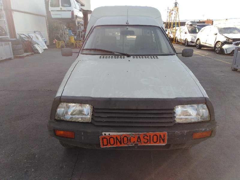 CITROEN C15 1985