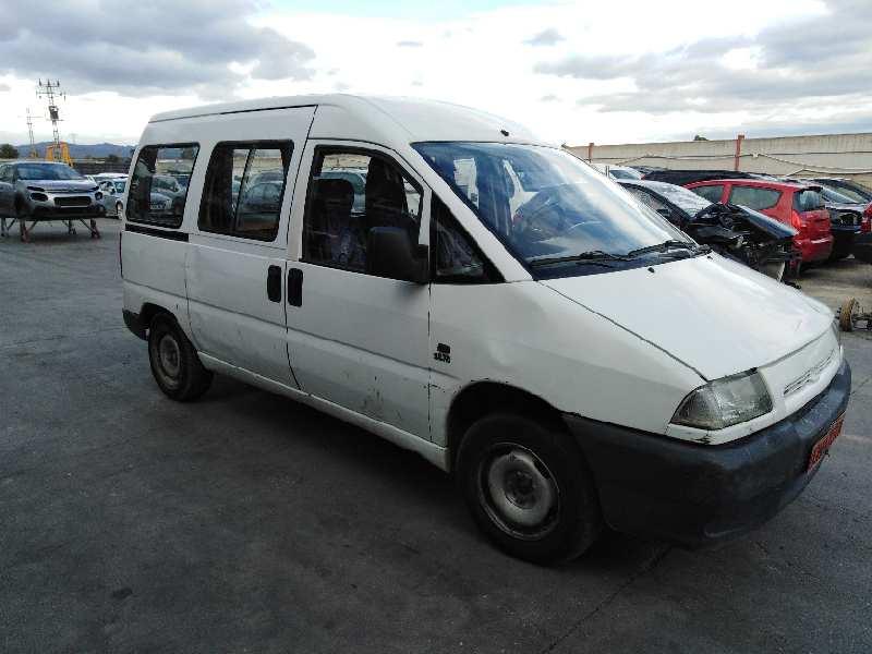FIAT SCUDO (222) 1995