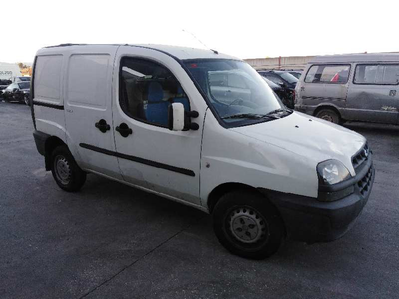 FIAT DOBLO (119) 2001