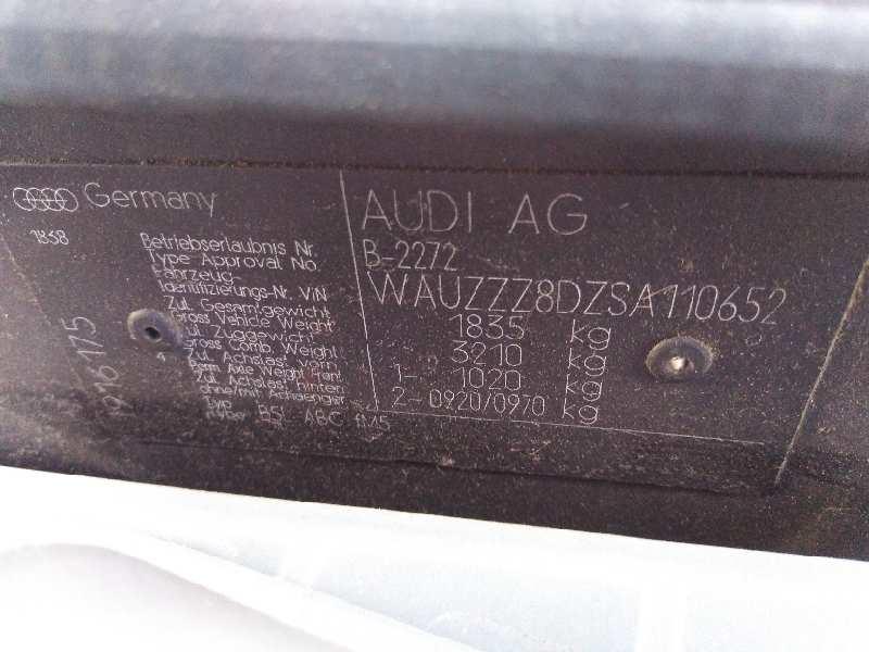 AUDI A4 BERLINA (B5) 1994