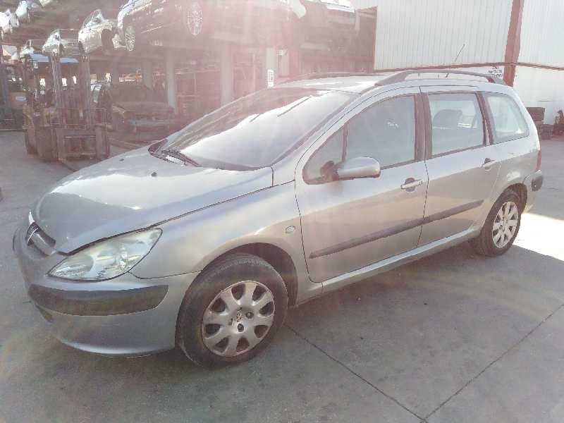 PEUGEOT 307 BREAK / SW (S1) 2002