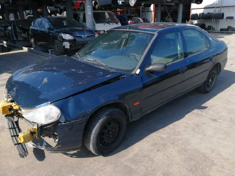 FORD MONDEO BERLINA (GD) 1996