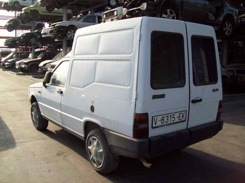 Gearbox Fiat Fiorino Jan  New  Mint  255   1994