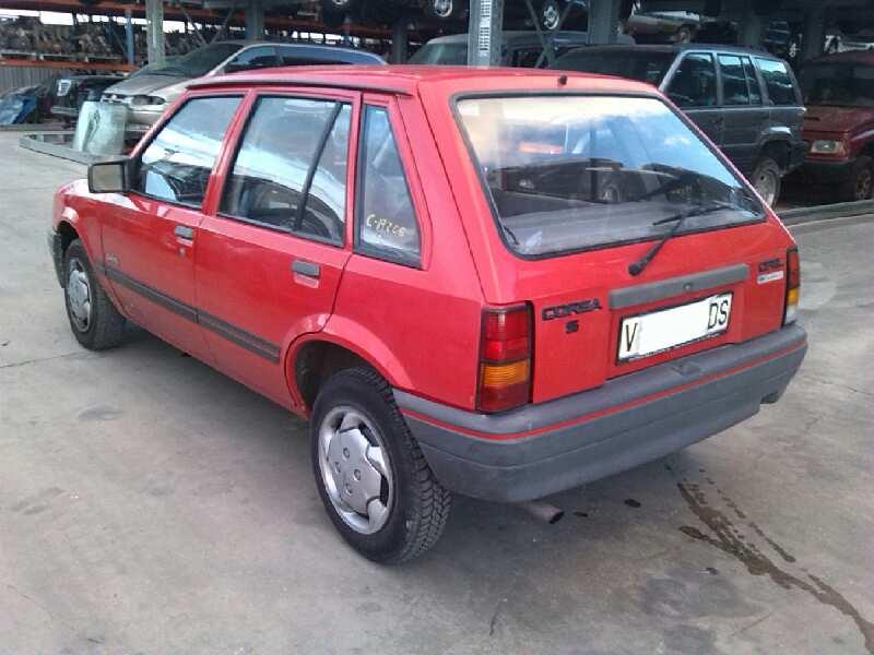 OPEL CORSA A 1985