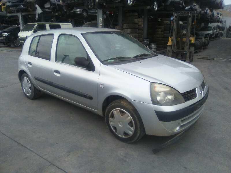RENAULT CLIO II FASE II 2001