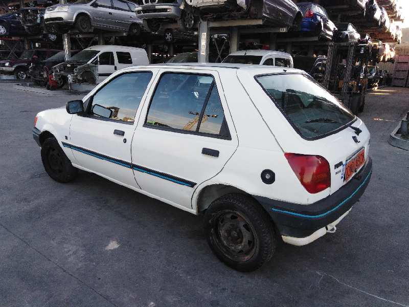 FORD FIESTA BERL./COURIER 1988
